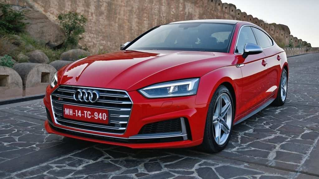 55 All New 2020 Audi S5 2020 Redesign by 2020 Audi S5 2020