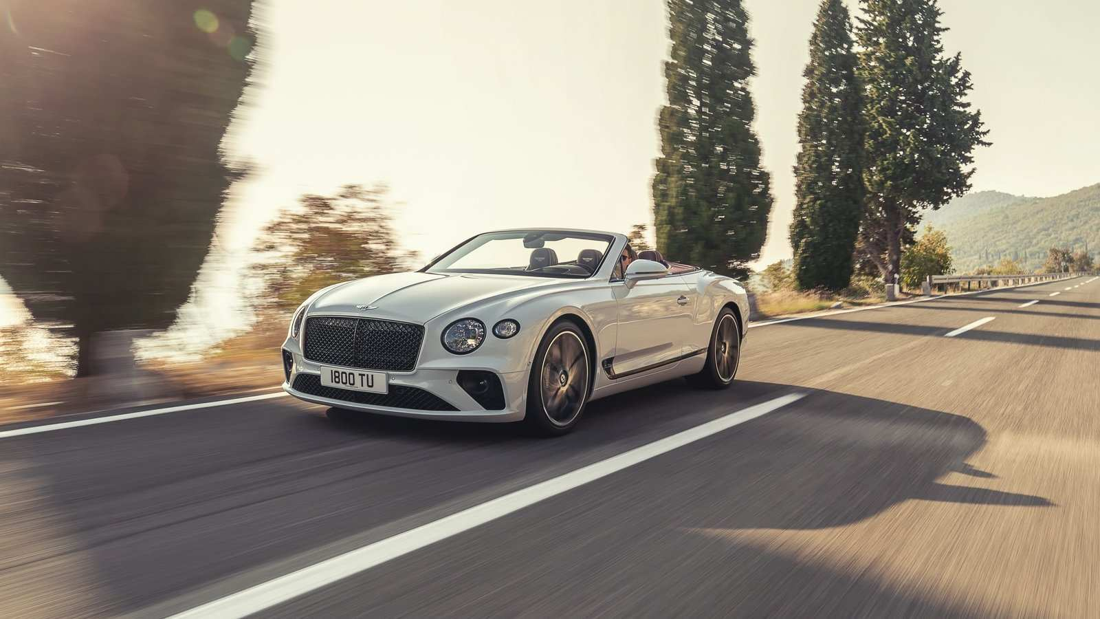 55 All New 2020 Bentley Continental GT Concept by 2020 Bentley Continental GT