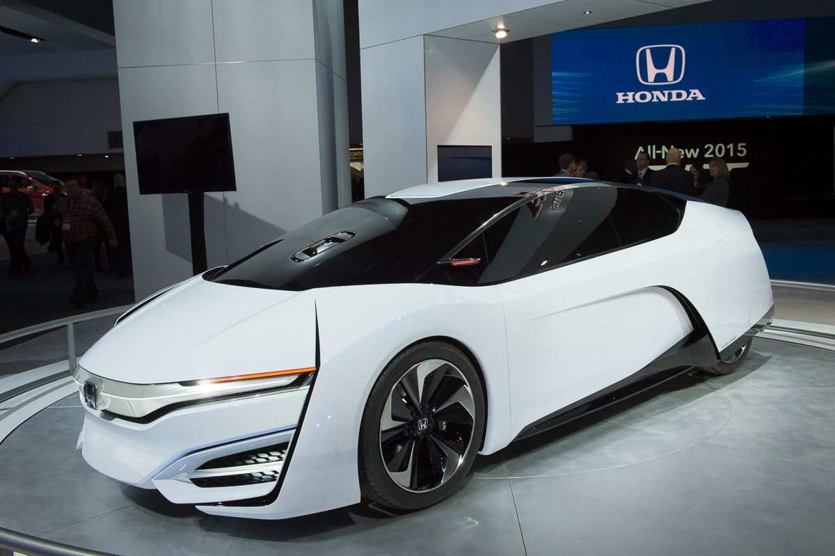 55 All New 2020 Honda Fcev Review with 2020 Honda Fcev