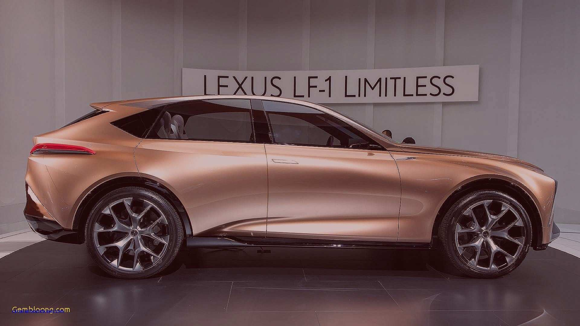 55 All New 2020 Lexus Ux Exterior Concept by 2020 Lexus Ux Exterior
