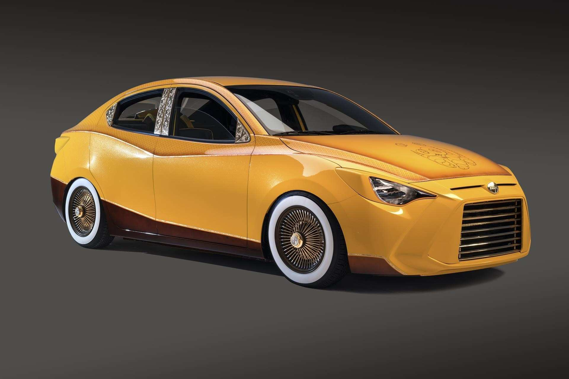 55 All New 2020 Scion Tced Photos for 2020 Scion Tced