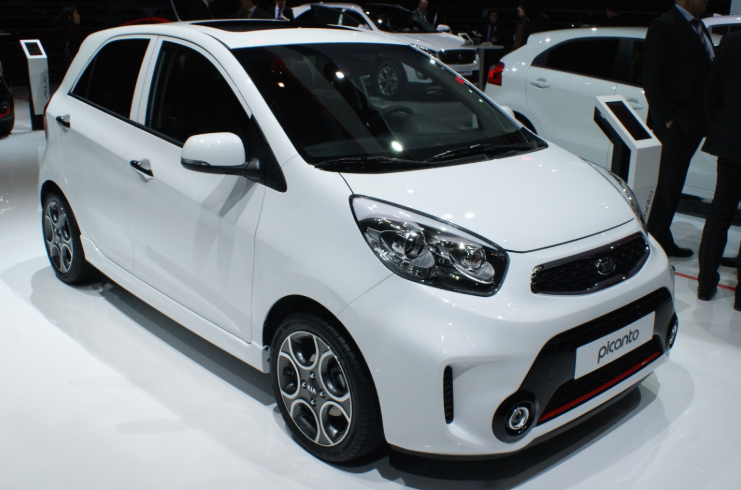 55 All New Kia Picanto 2020 Release by Kia Picanto 2020
