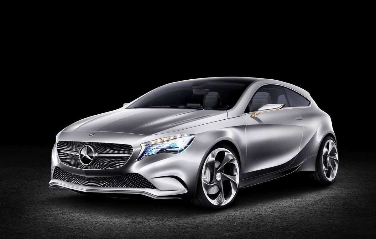 55 All New Mercedes A Klass 2020 New Concept by Mercedes A Klass 2020