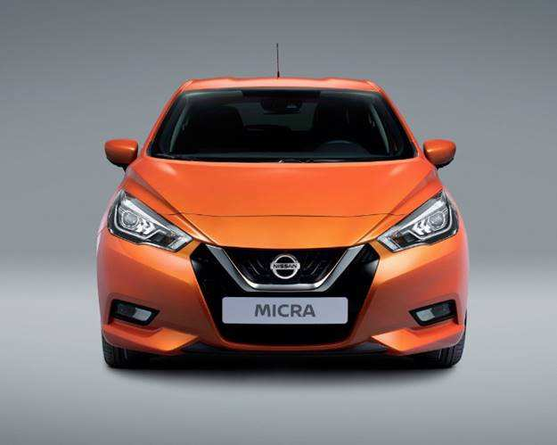 55 All New Nissan Micra 2020 Research New by Nissan Micra 2020