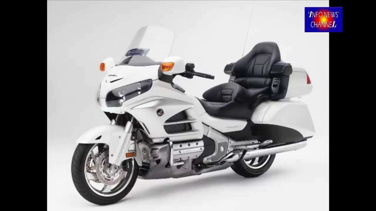 55 Best Review 2020 Honda Gold Wing New Concept by 2020 Honda Gold Wing