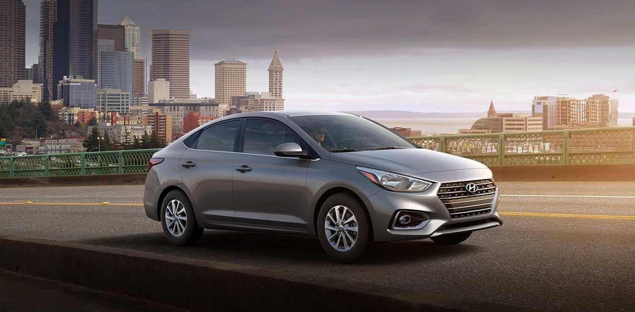 55 Best Review 2020 Hyundai Accent Hatchback New Concept by 2020 Hyundai Accent Hatchback
