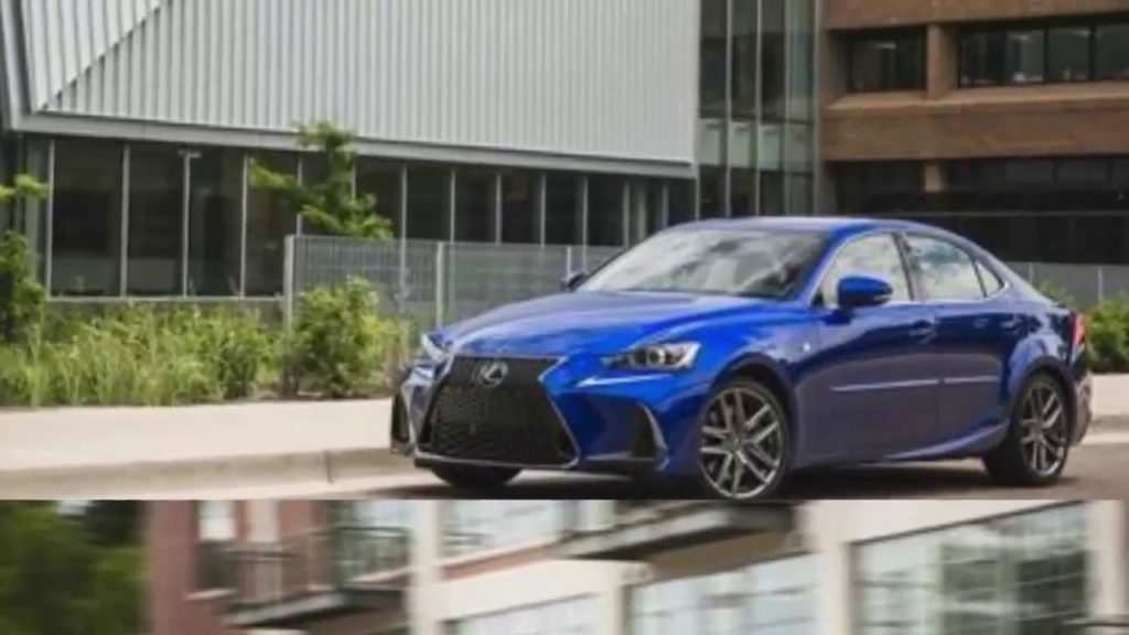55 Best Review 2020 Lexus Is350 F Sport History with 2020 Lexus Is350 F Sport