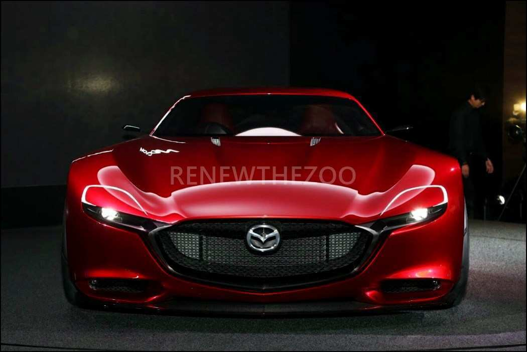 55 Best Review 2020 Mazda RX7 Price by 2020 Mazda RX7