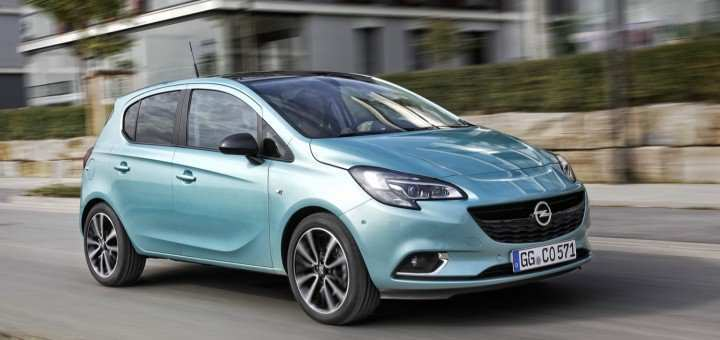 55 Best Review 2020 Opel Corsa 2018 Review for 2020 Opel Corsa 2018