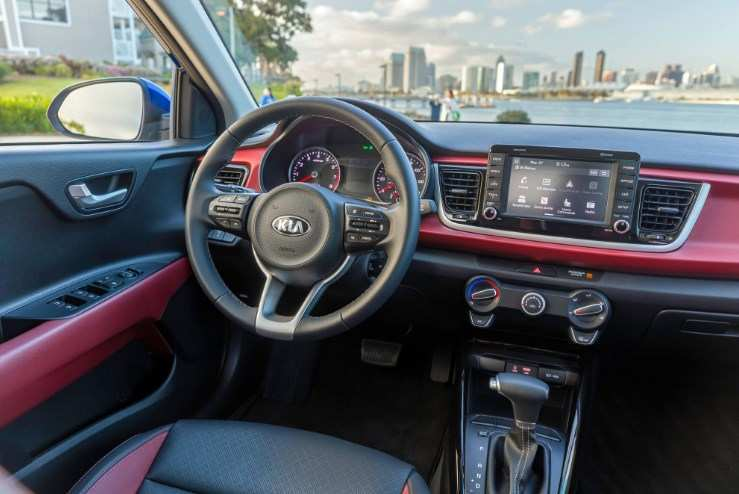 55 Best Review Kia Rio Gt 2020 Specs and Review with Kia Rio Gt 2020