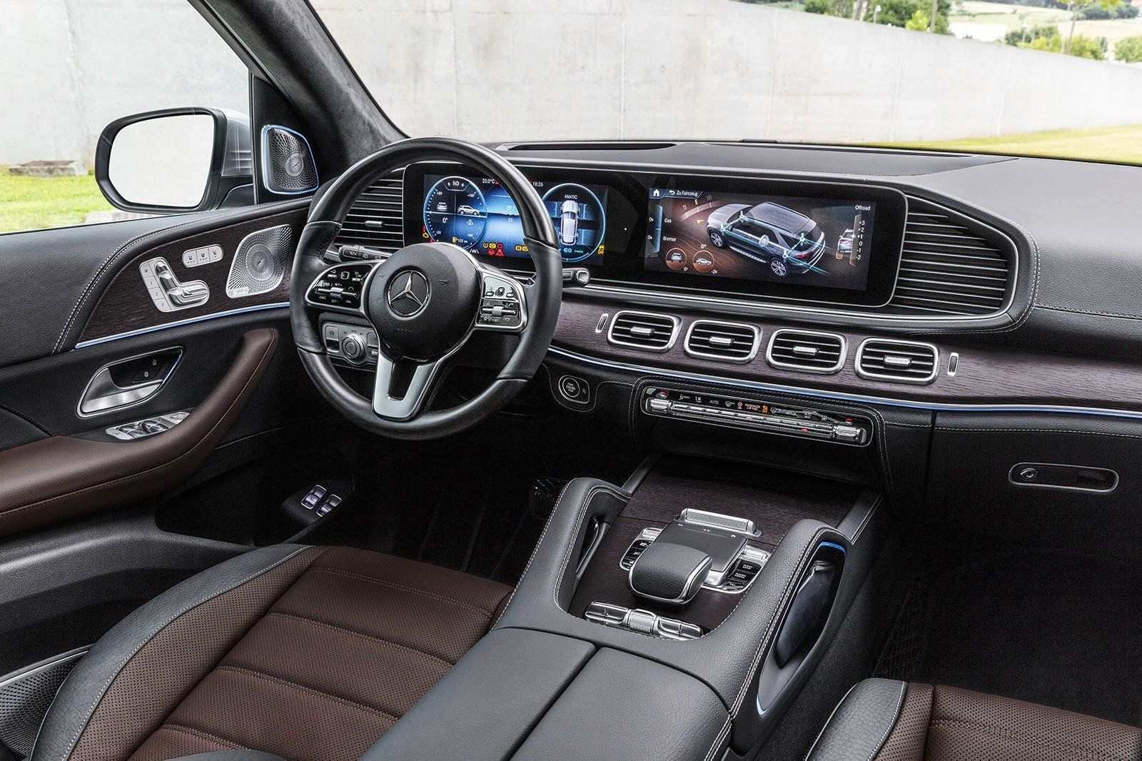 55 Best Review Mercedes 2020 Precio Interior for Mercedes 2020 Precio