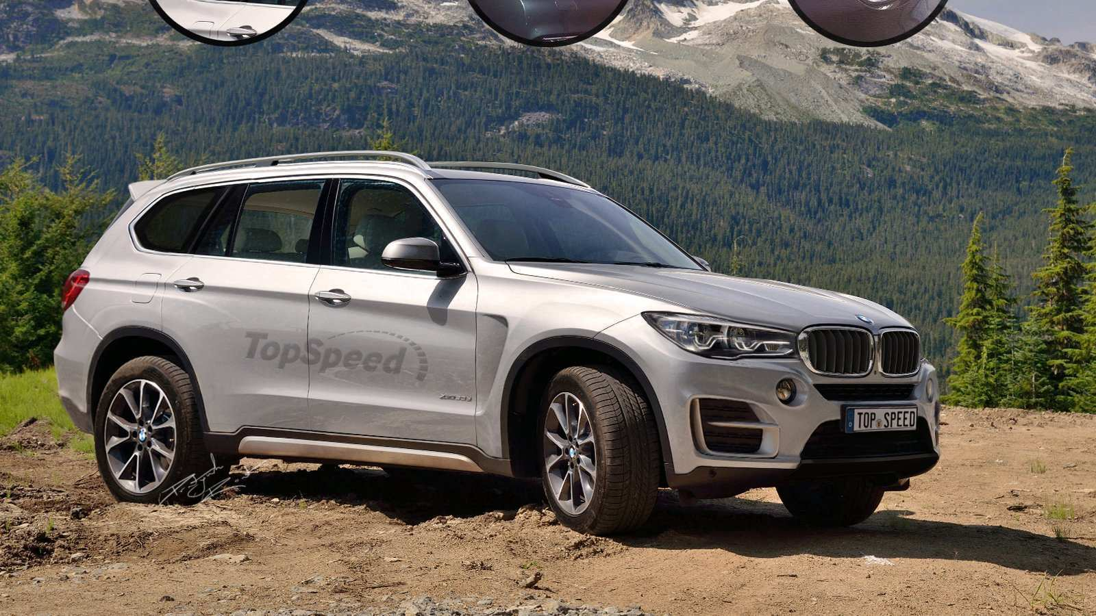 55 Concept of 2020 BMW X7 Suv Series Reviews with 2020 BMW X7 Suv Series