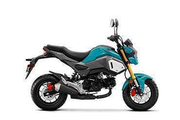 55 Concept of 2020 Honda Grom Colors Release for 2020 Honda Grom Colors