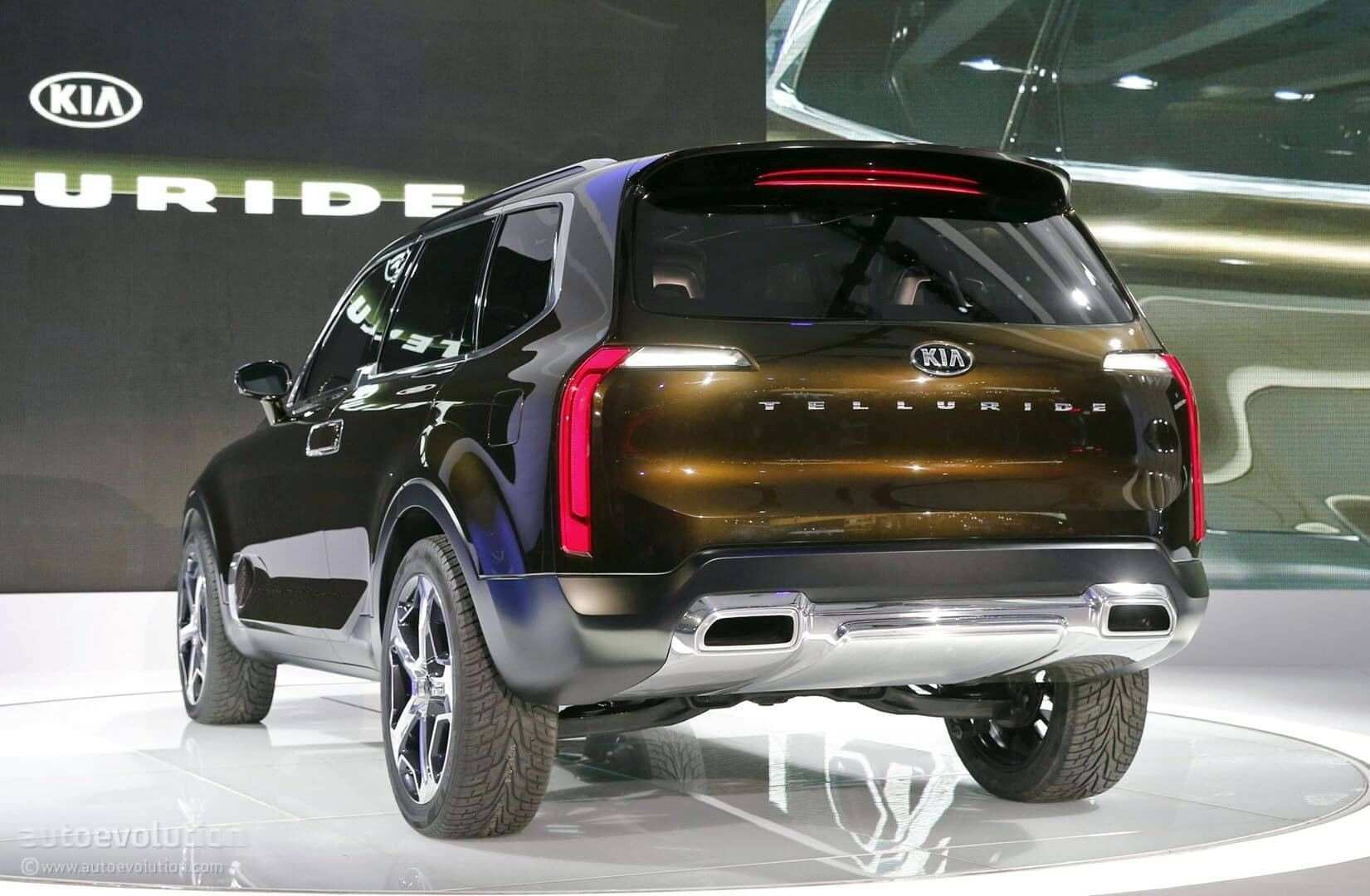 55 Concept of Kia 2020 Cars Rumors for Kia 2020 Cars