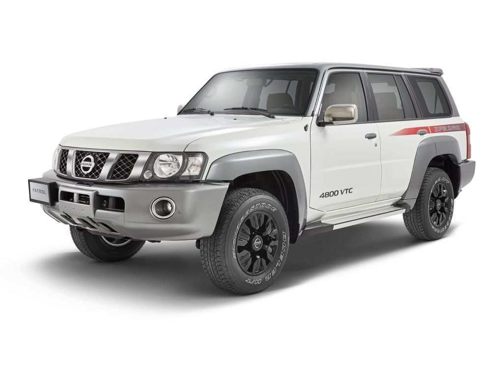 55 Concept of Nissan Super Safari 2020 New Review for Nissan Super Safari 2020