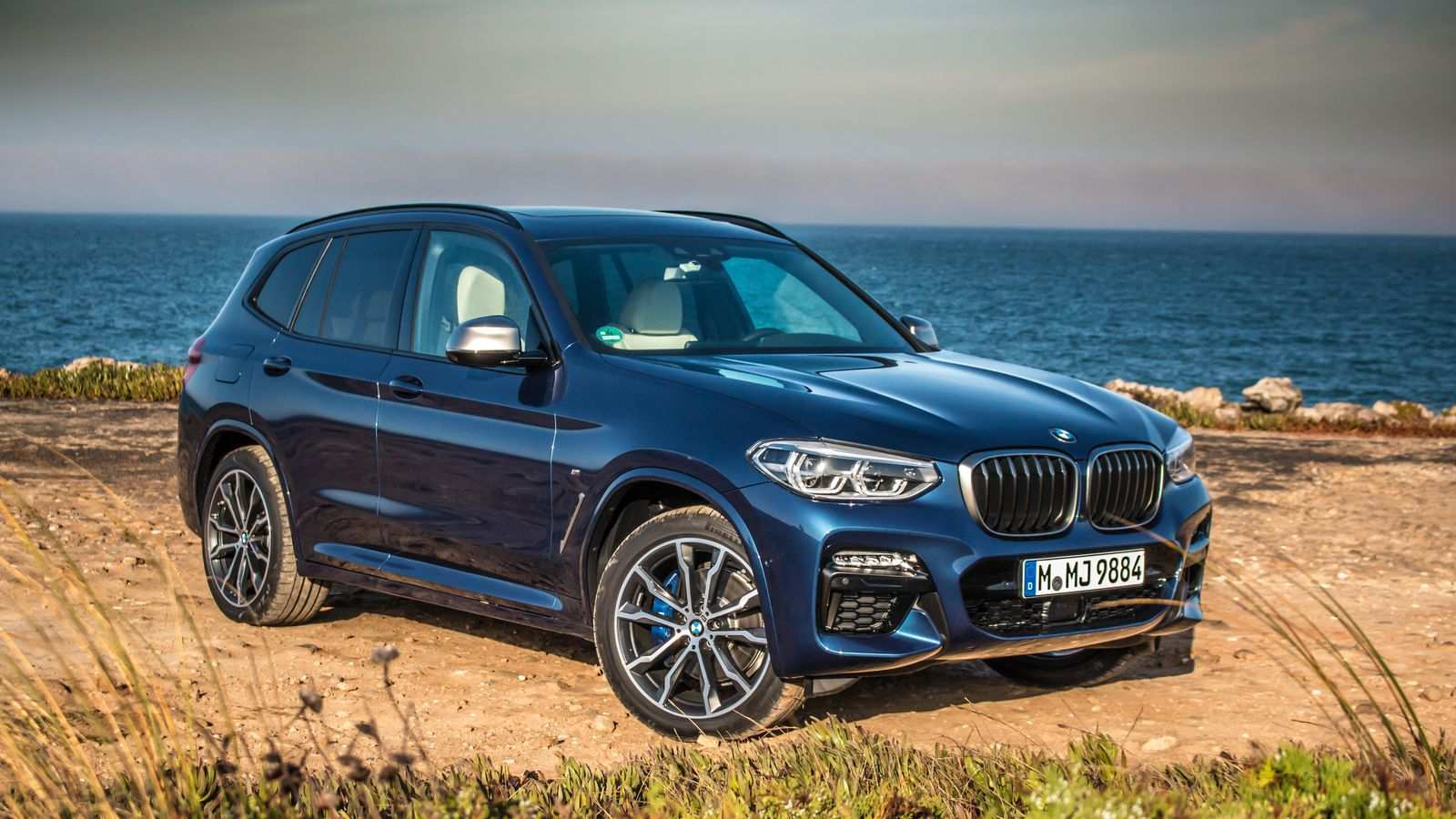 55 Gallery of 2020 BMW Truck Lineup Style with 2020 BMW Truck Lineup