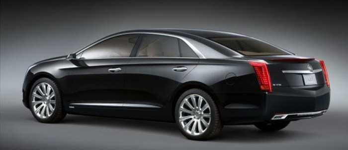 55 Gallery of 2020 Cadillac Elmiraj Review for 2020 Cadillac Elmiraj