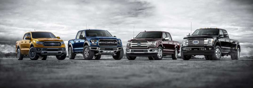 55 Gallery of 2020 Ford F150 New Concept by 2020 Ford F150