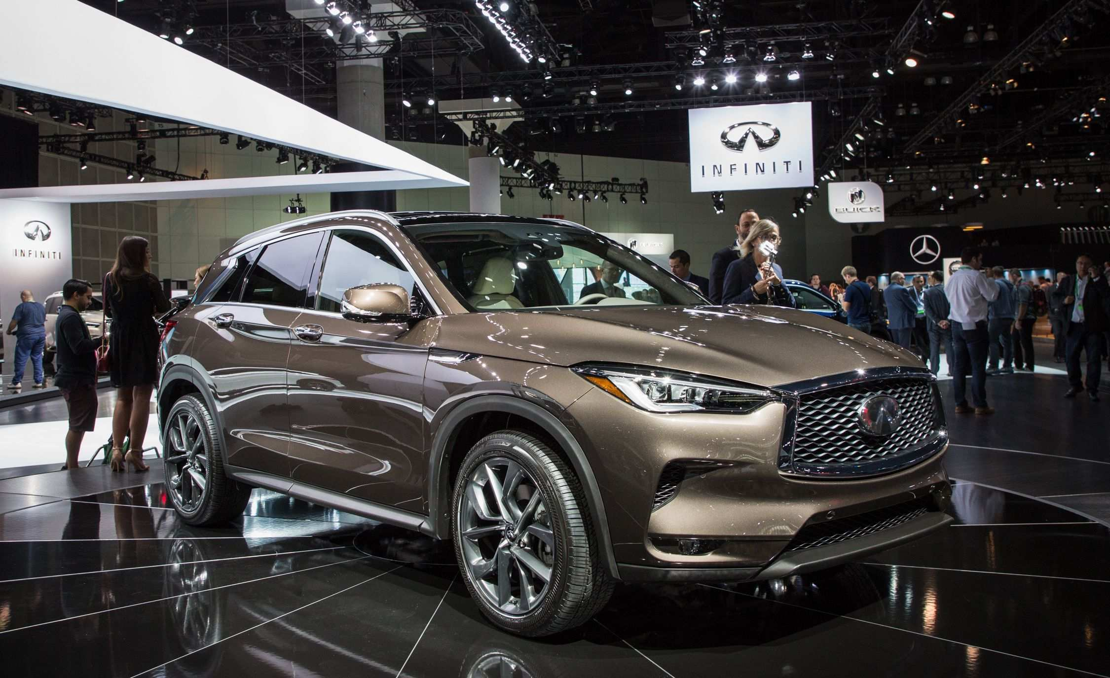 55 Gallery of 2020 Infiniti Qx50 Exterior Pictures for 2020 Infiniti Qx50 Exterior