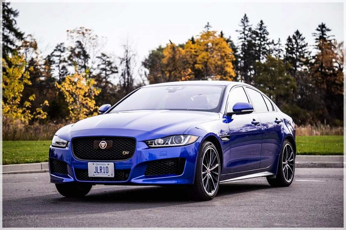 55 Gallery of Jaguar Xf Facelift 2020 Review with Jaguar Xf Facelift 2020