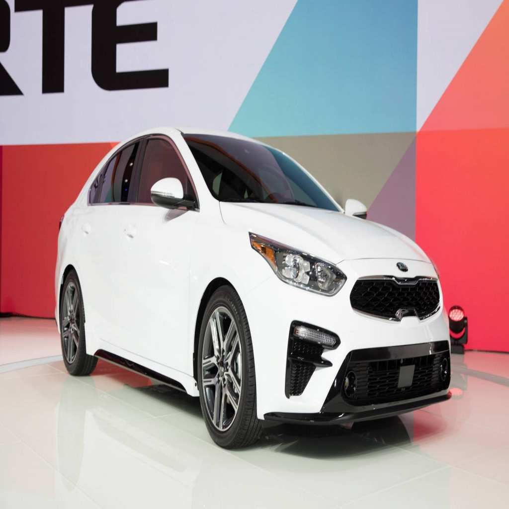 55 Gallery of Kia Mexico Forte 2020 Release Date with Kia Mexico Forte 2020