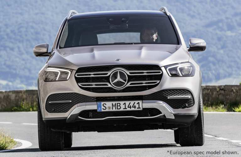 55 Gallery of Mercedes Benz 2020 Review for Mercedes Benz 2020