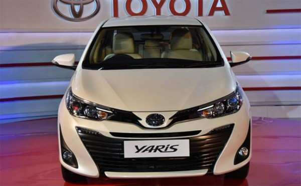55 Gallery of Toyota Yaris 2020 Overview with Toyota Yaris 2020