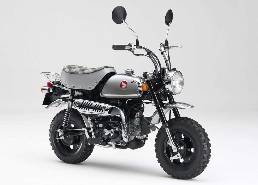 55 Great 2020 Honda Z50 Picture with 2020 Honda Z50