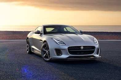 55 Great 2020 Jaguar F Type Horsepower Pricing for 2020 Jaguar F Type Horsepower