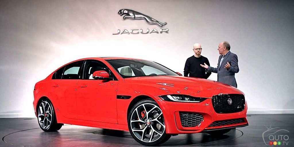 55 Great 2020 Jaguar XE Photos by 2020 Jaguar XE