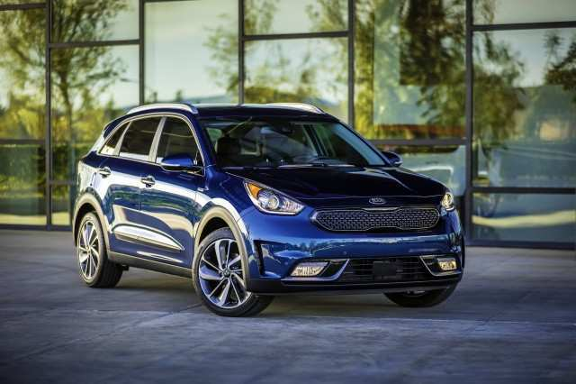 55 Great 2020 Kia Niro Model by 2020 Kia Niro