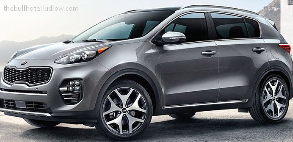 55 Great 2020 Kia Sportage Exterior and Interior by 2020 Kia Sportage