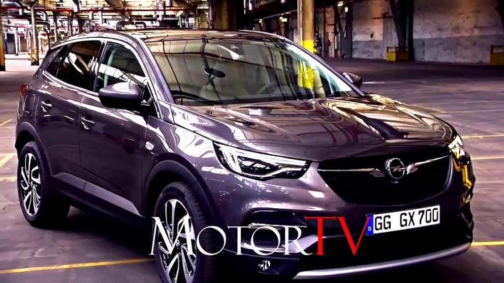 55 Great 2020 Opel Antara 2018 Reviews with 2020 Opel Antara 2018