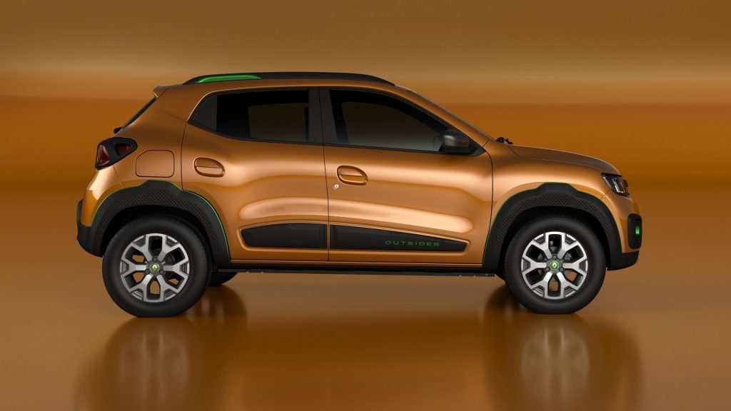 55 Great 2020 Renault Kwid New Review for 2020 Renault Kwid
