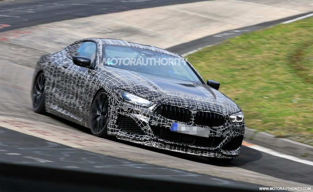55 Great 2020 Spy Shots BMW 3 Series Images with 2020 Spy Shots BMW 3 Series