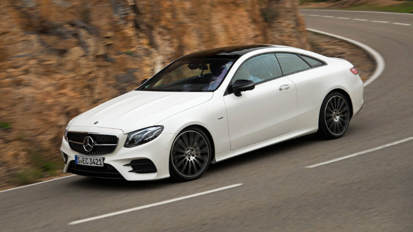 55 Great Mercedes E450 Coupe 2020 Specs and Review for Mercedes E450 Coupe 2020