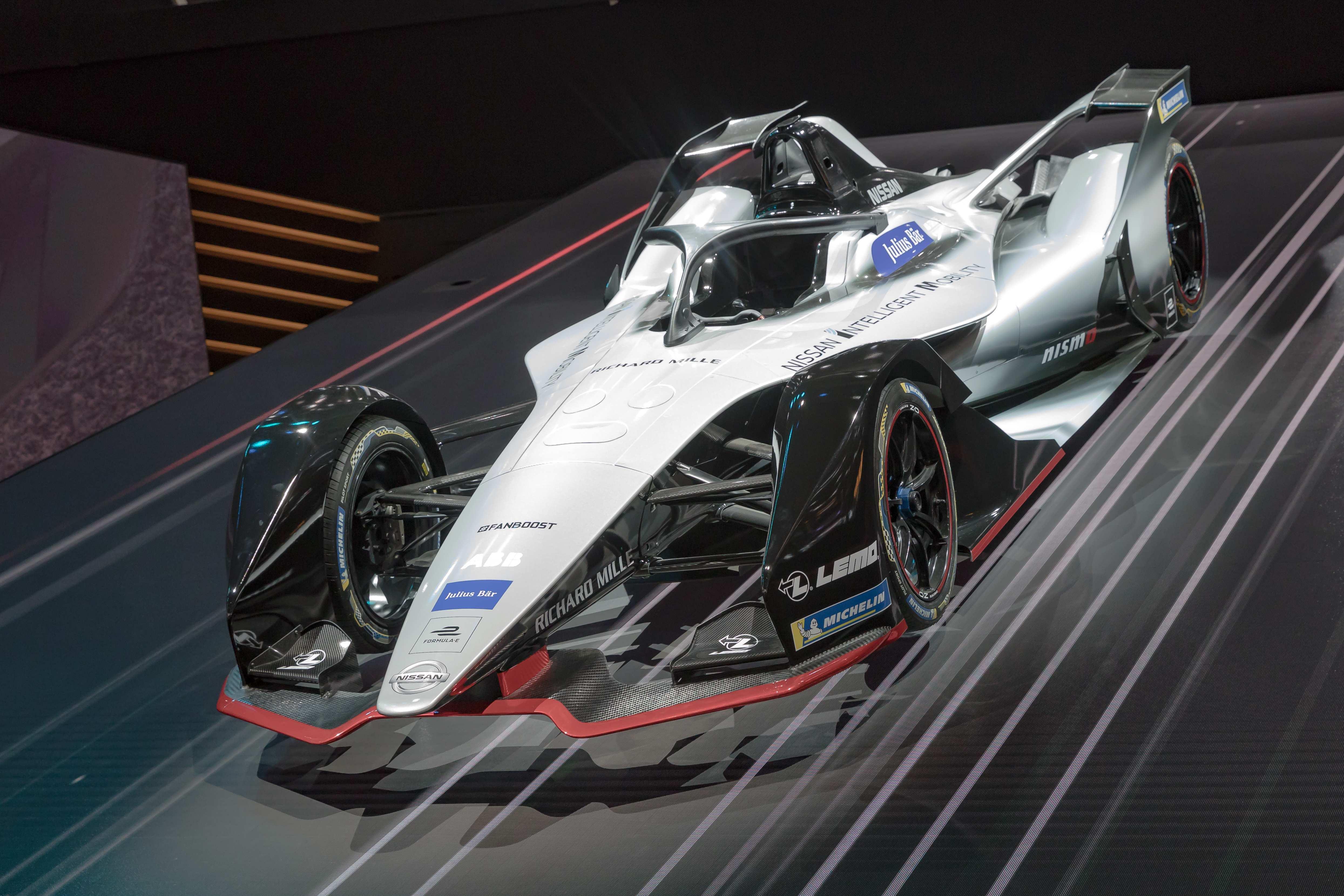55 Great Mercedes Formula E 2020 Specs with Mercedes Formula E 2020