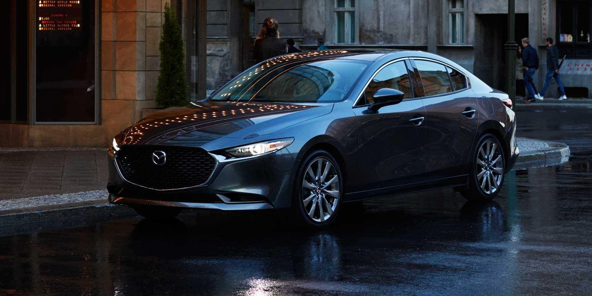 55 Great Xe Mazda 3 2020 History for Xe Mazda 3 2020