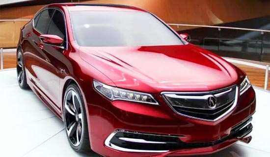55 New 2020 Acura Tl Type S New Review for 2020 Acura Tl Type S