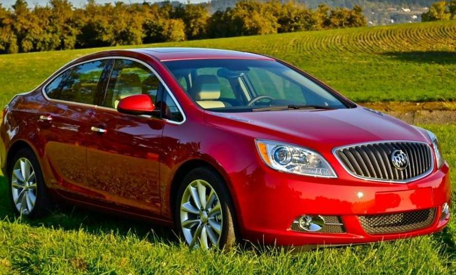 55 New 2020 Buick Verano First Drive for 2020 Buick Verano