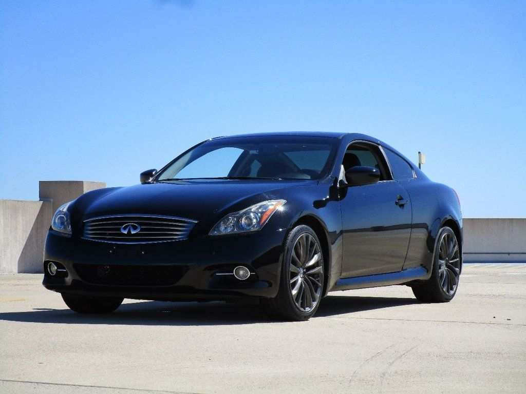 55 The 2020 Infiniti G37 Pricing with 2020 Infiniti G37