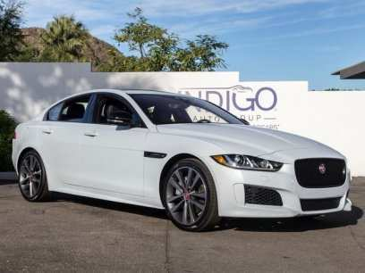 55 The 2020 Jaguar Xe Landmark Release with 2020 Jaguar Xe Landmark