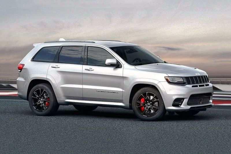 55 The 2020 Jeep Grand Cherokee Spy Exteriors Exterior and Interior by 2020 Jeep Grand Cherokee Spy Exteriors