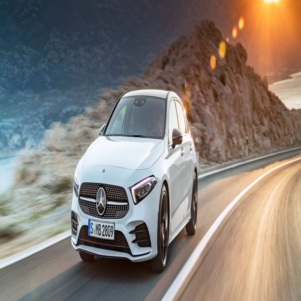55 The Mercedes A Class 2020 New Concept Picture for Mercedes A Class 2020 New Concept
