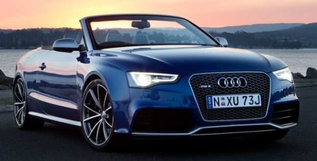 56 All New 2020 Audi S5 Cabriolet Performance for 2020 ...