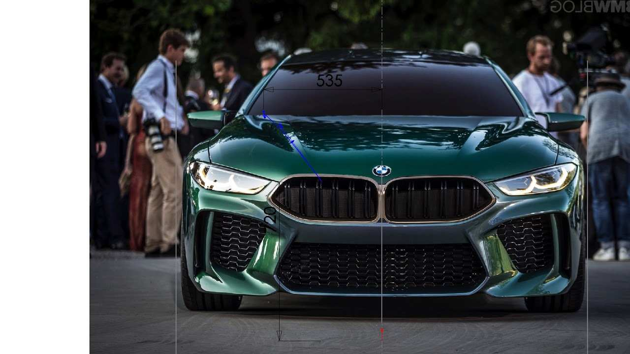 56 All New 2020 BMW M4 New Concept with 2020 BMW M4