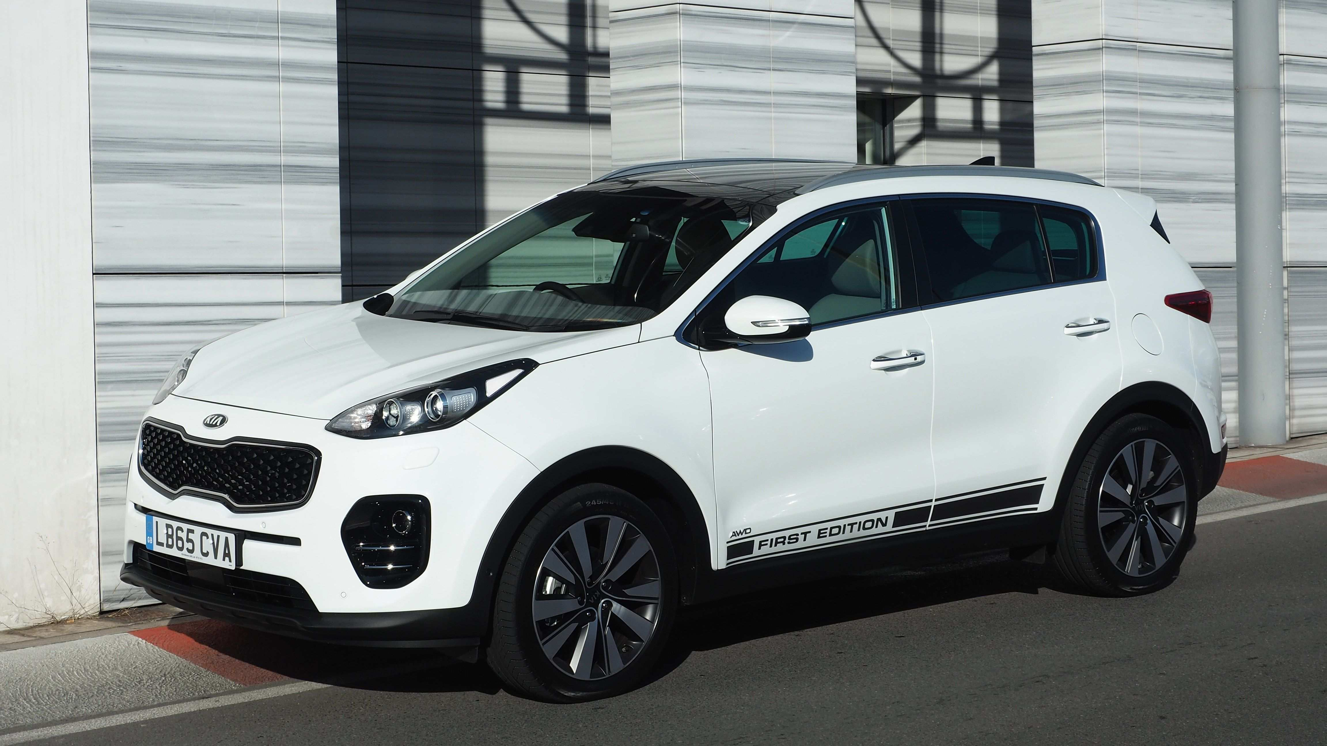 56 All New 2020 Kia Sportage Review New Review for 2020 Kia Sportage Review