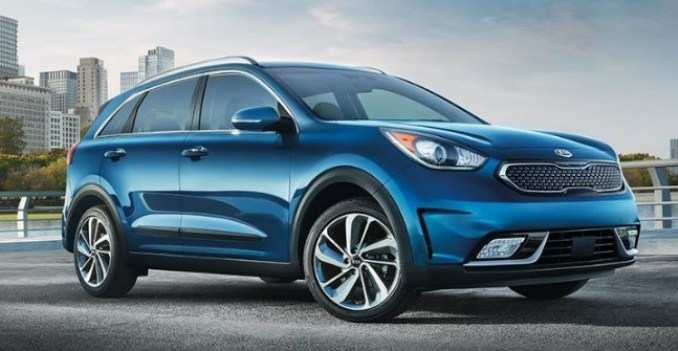 56 All New Kia Niro 2020 Canada Performance and New Engine with Kia Niro 2020 Canada