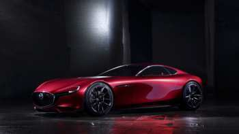 56 All New Mazda Rotary 2020 New Concept with Mazda Rotary 2020