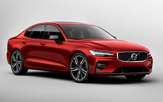 56 All New Volvo Hatchback 2020 Specs for Volvo Hatchback 2020